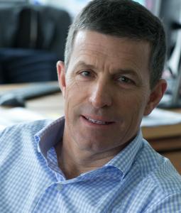 Alex Schneiter, CEO Lundin Petroleum