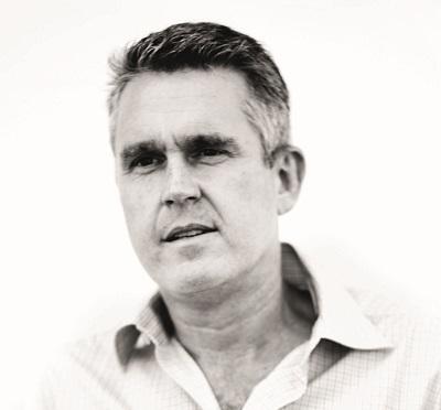 Ian Harebottle, CEO, Gemfields