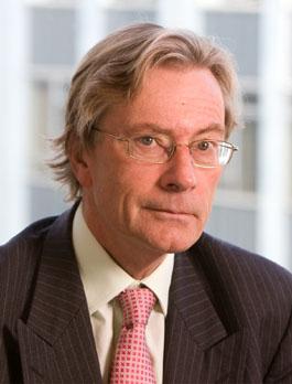 Ian Henderson 1