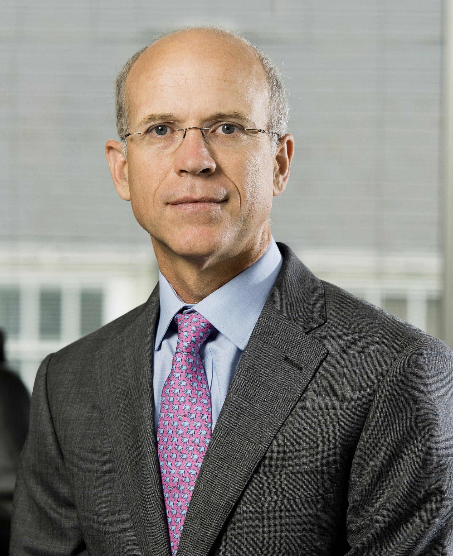 Tom Butler, President, ICMM