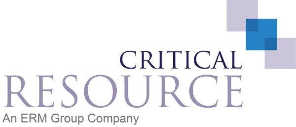 Critical Resource